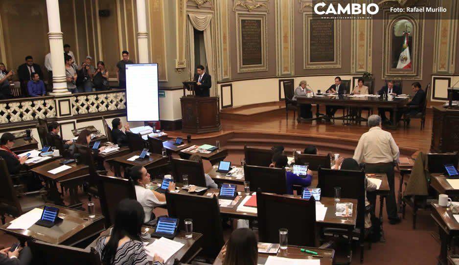 Remite Barbosa proyecto de Ley de Ingresos para la recaudación de más de 95 mil millones de pesos