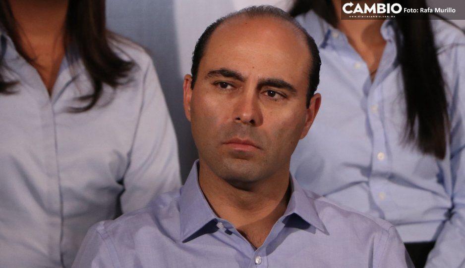 Aguilar Chedraui calla ante investigación contra Eukid Castañón
