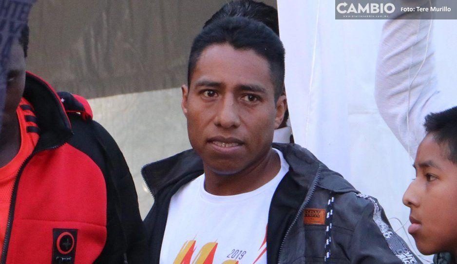 Asociación de Atletismo avala descalificación  de texmeluquense en el Maratón Puebla 2019
