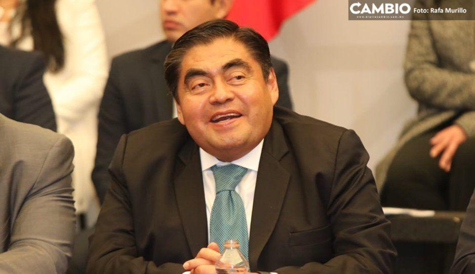 Gobernador, diputados, magistrados y auditor acusados de delitos graves serán castigados con prisión preventiva
