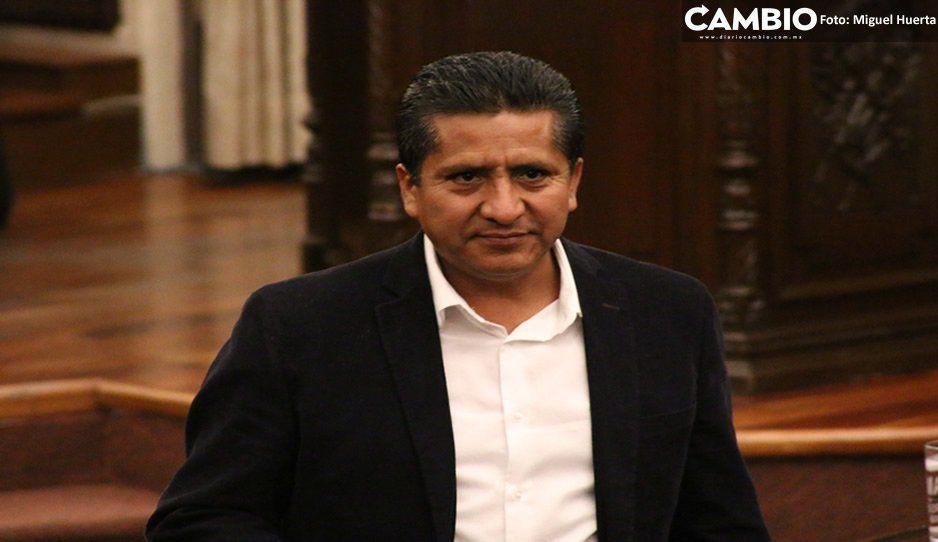 Gobierno estatal pavimentará 3 mil calles en la Mixteca para el 2020