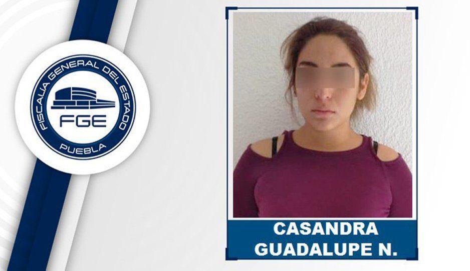 Localizan a Casandra Guadalupe, escapó de su casa porque su familia no la deja tener novio