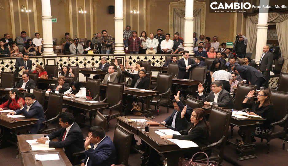 Congreso declara desierta licitación para la contratación de seguridad privada