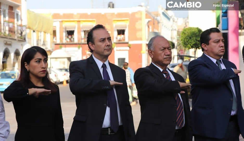 Recuerdan 440 años de fundación de Villa de Carrión, hoy Atlixco