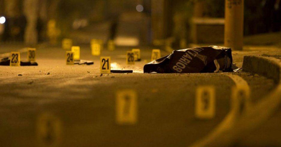 ¡En ocho meses 910 asesinatos en Puebla! 40 fueron feminicidios