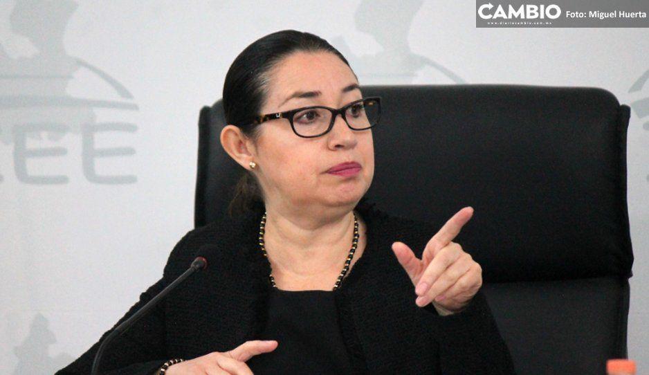 Sólo quedan 5 de 11 organizaciones que  aspiran a ser partidos en Puebla: IEE