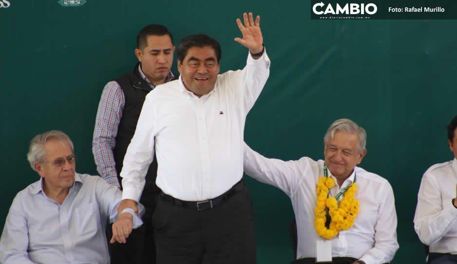 AMLO vendrá a Xicotepec a conmemorar el centenario de la muerte de Carranza