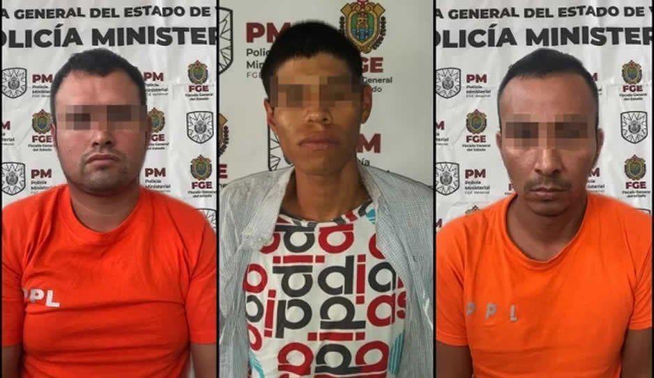 Fiscalía revela que no fue la cajera de Santander, falso cliente dio el pitazo a ratas de Veracruz