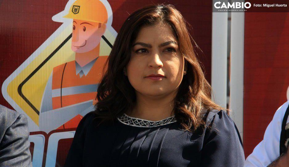 Claudia realizará consultas ciudadanas para la instalación de parquímetros y fotomultas