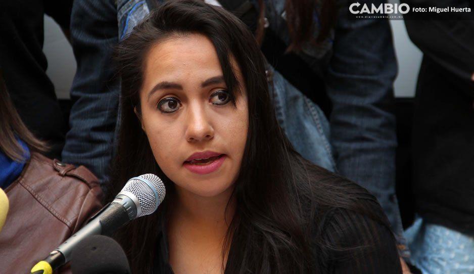 Activistas agredidas desmienten a Claudia: no nos acompañó a presentar  denuncia ante la FGE