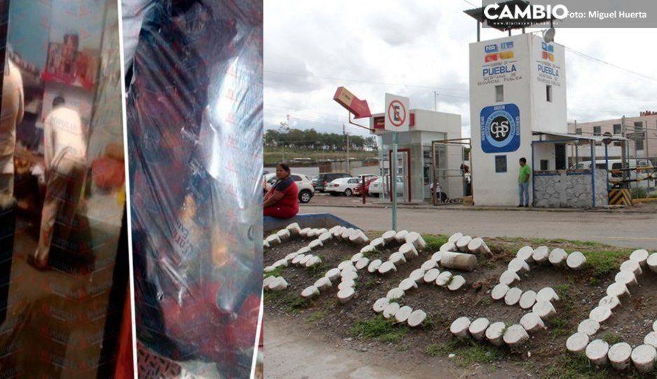 Renuncia subdirector que permitía sexo, drogas y alcohol en el Cereso de San Miguel