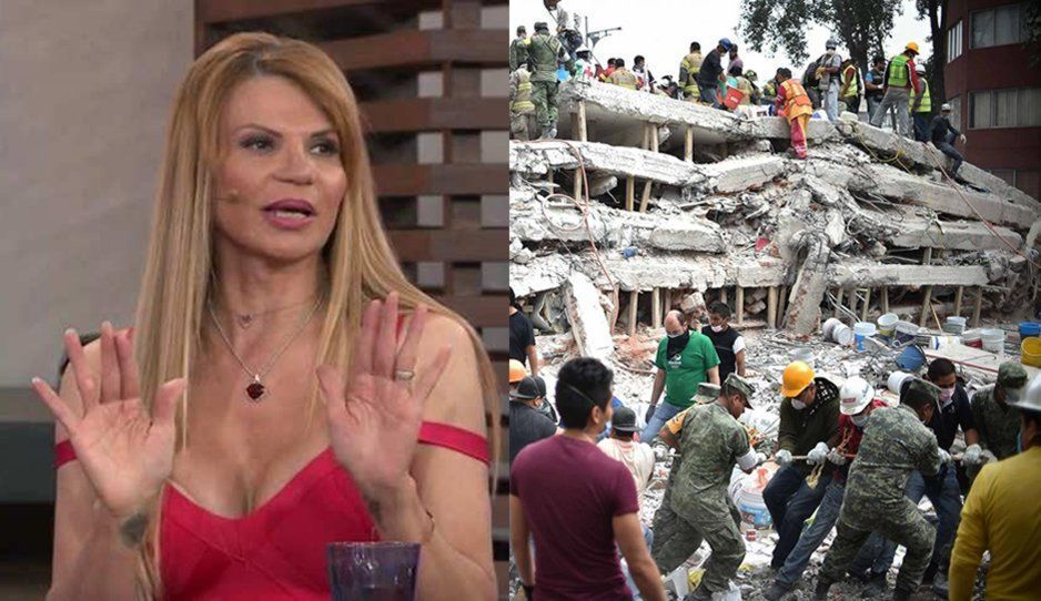 Mhoni Vidente predice un noviembre de infarto con avionazos y sismos (VIDEO)