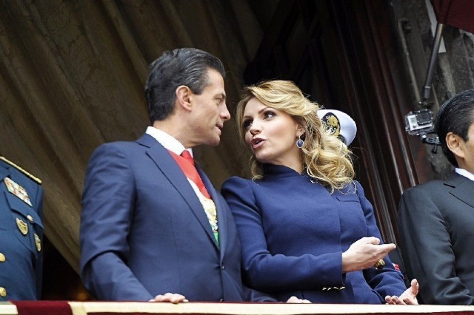 ¡La Gaviota rompe el silencio! Habla por primera vez de su separación con Peña Nieto