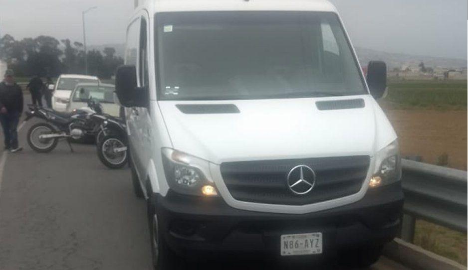 Policías federales, estatales y municipales frustran secuestro en Tlalancaleca