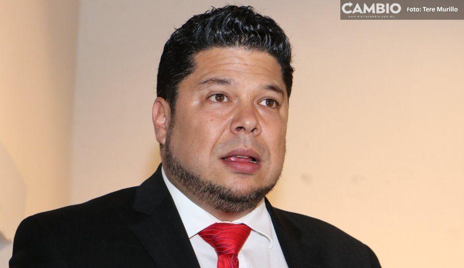 Biestro no descarta que se pueda realizar juicio político en contra de Víctor Carrancá