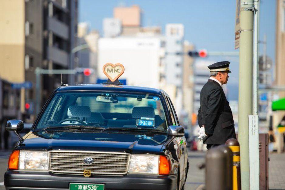 Uber no existe en Japón por la excelente calidad y servicio de los taxis (VIDEO)
