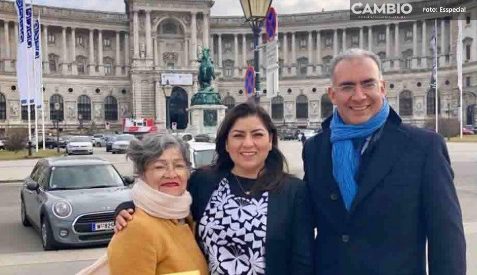 Regidores de Morena y PAN exigen a Claudia ampliar informe y detallar los gastos de su viaje