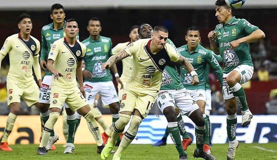 Conoce los horarios y canales de transmisión de la semifinal de vuelta entre León y América
