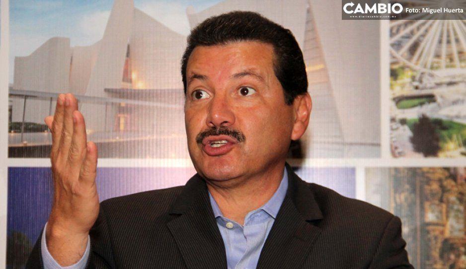 Arriaga sólo cumplió con una de 100 promesas  de campaña en San Pedro, acusan antorchistas