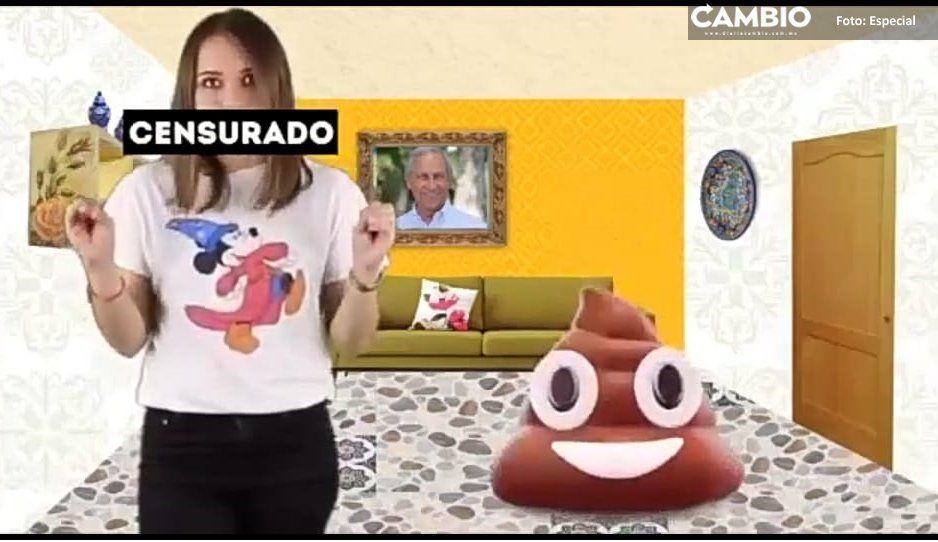 Cárdenas intensifica guerra sucia contra Barbosa a través de redes en plena veda