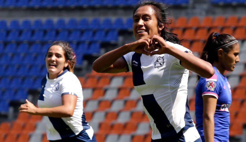 Pumas se refuerza con Mariela Jiménez, máxima goleadora de La Franja