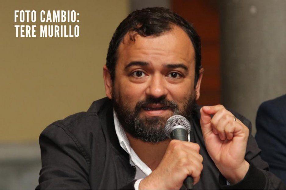 René Sánchez reconoce que alerta de género ha dado pocos resultados en Puebla