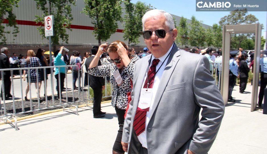 Carlos Peredo ofrece disculpas a mujeres por audio manipulado en medios y redes sociales