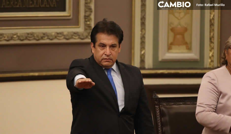 Perfil: Cerezo, nuevo ombudsman poblano es experto en linchamientos