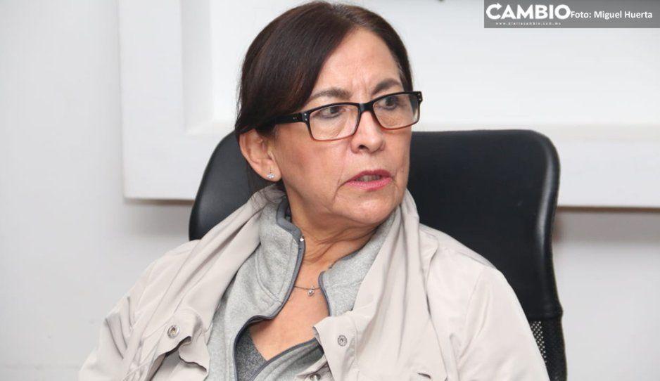 Reconoce García Olmedo la labor de Barbosa para cumplir recomendaciones de Alerta de Género