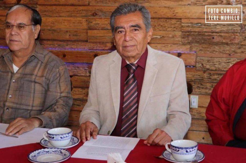 Abraham Quiroz se destapa para candidato a gobernador: espera que Morena no elija por dedazo a Barbosa o Armenta