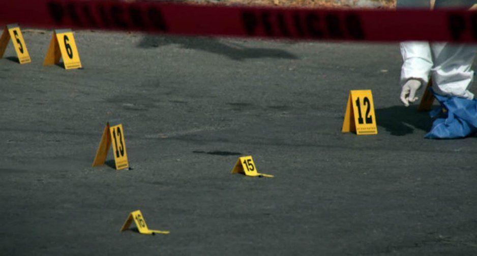 Sicarios en moto ejecutan a hombre en Zacatlán