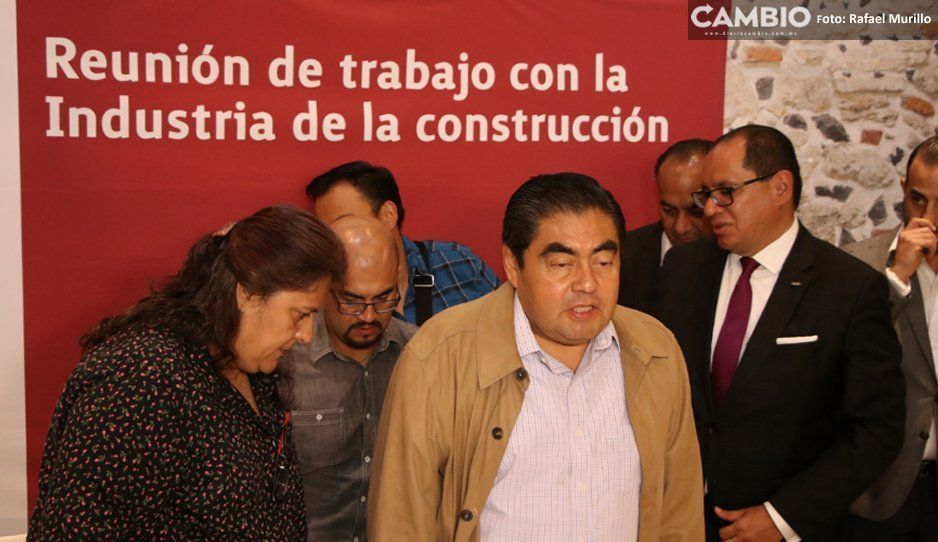 Aumento al pasaje dependerá de revisión de unidades e insumos del transporte: Barbosa