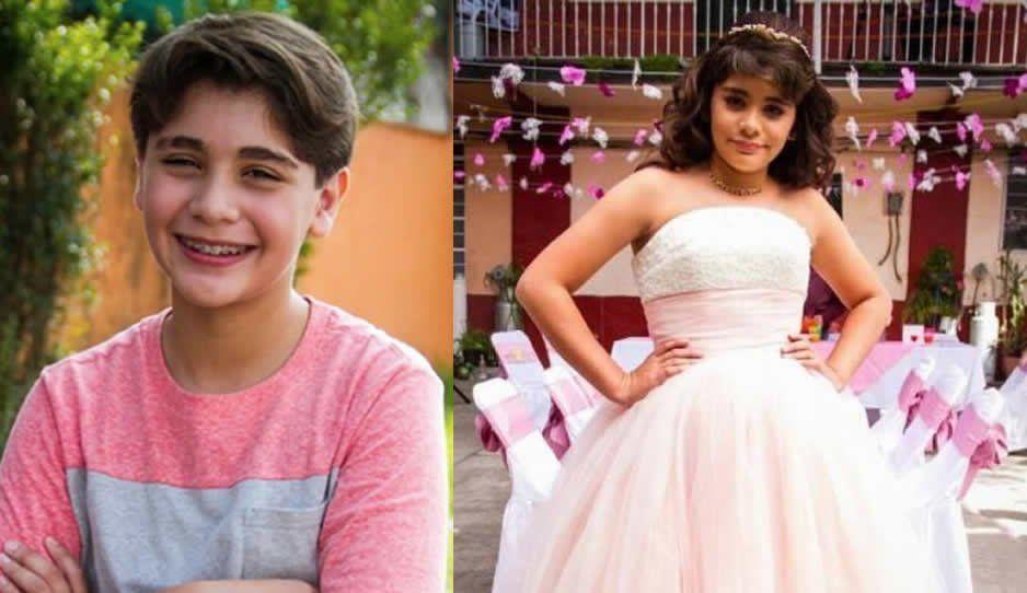 Quinceañera trans, la nueva sensación de Televisa (VIDEO)