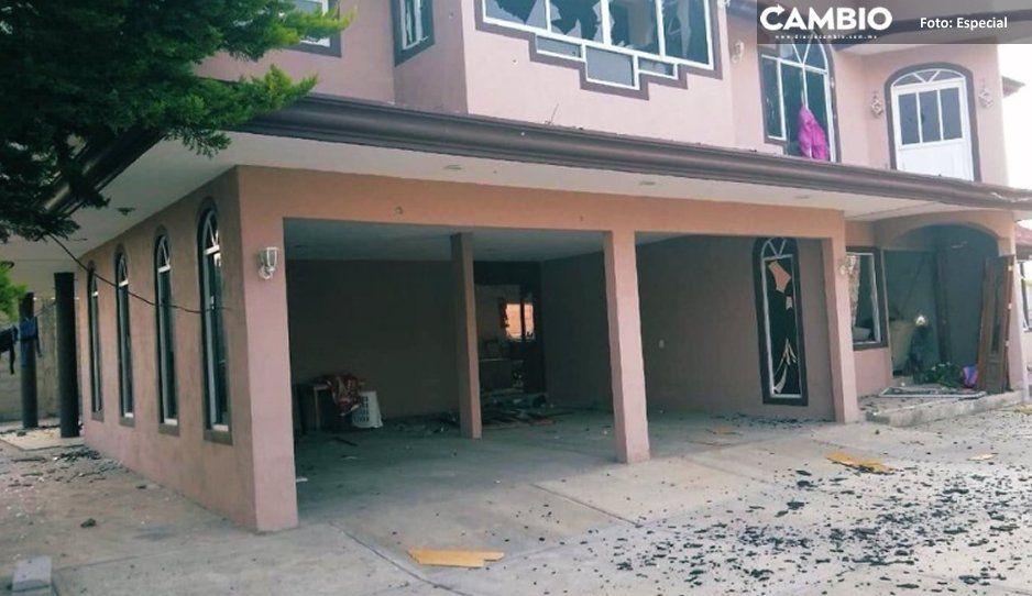 Balaceras aterrorizan por segundo día  consecutivo a pobladores de Acajete