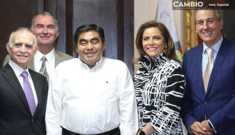 Pepe Chedraui se cobija en jefe de Oficina  Presidencial ante investigación de la UIF