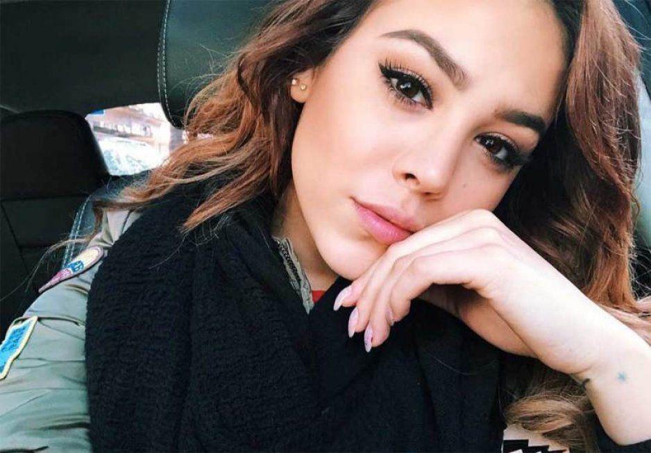Danna Paola enciende las redes sociales con su nuevo video So Good