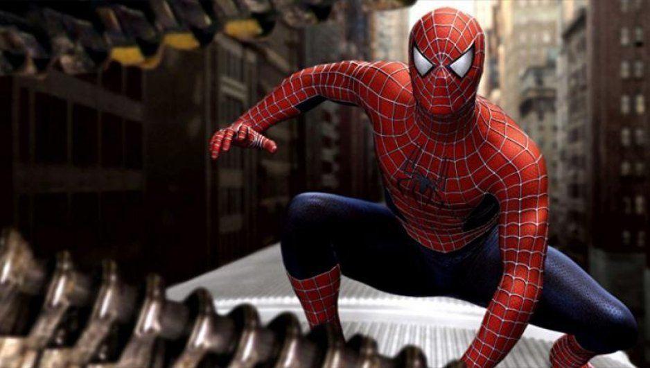 Disney buscaría comprar los derechos de Spider-Man a Sony