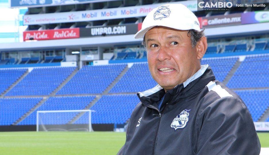 Quieren a Juan Reynoso en  la selección sub 20 de Perú