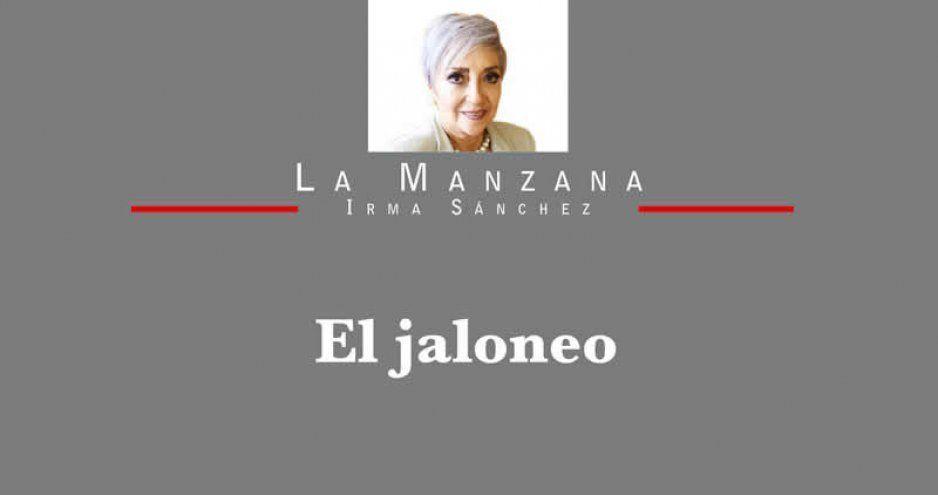 EL JALONEO