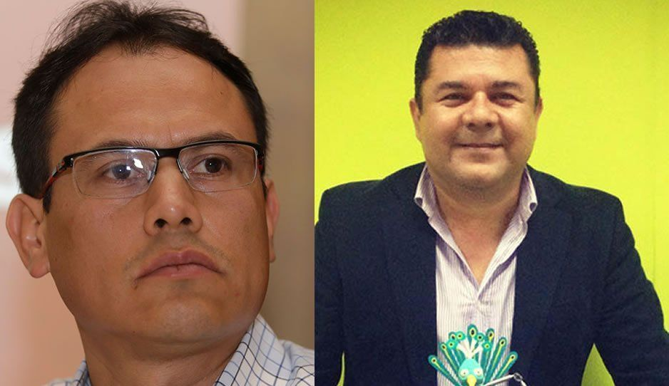 Cae el segundo: Armando Rocha deja Comunicación del Ayuntamiento y llega Rafael Quiroz