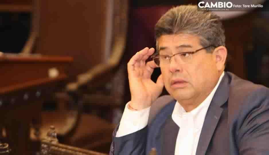Buscará Casique Zárate que el CDE del PRI se encargue de construir alianza para la contienda por la gubernatura