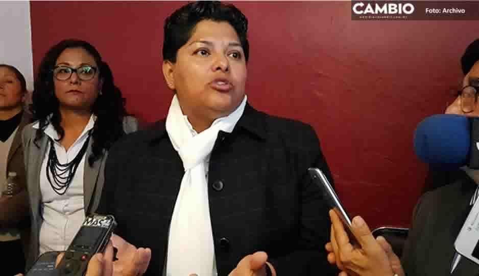 Pérez Popoca pide a ediles morenistas respetar el llamado de Pacheco Pulido de no rendir informe de 100 días
