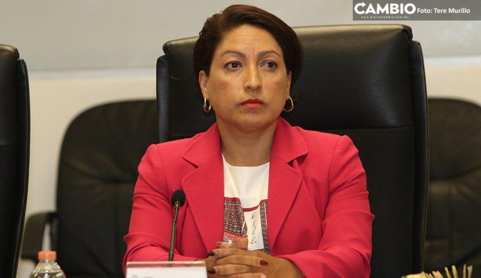 Reforma de Barbosa para disminuir la sanción por aborto protege los derechos de las mujeres: Cabrera Camacho