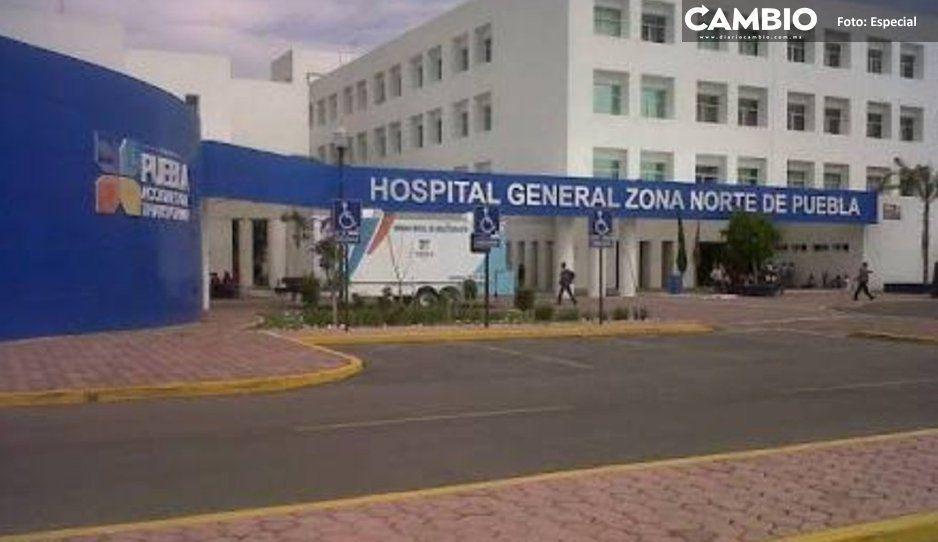 Mujeres con cáncer protestan en Hospital General del Norte por  quimioterapias