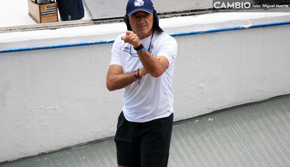 Con venta de Loroña a Xolos, Club Puebla  puede pagar fuerzas básicas 8 años: Chelís