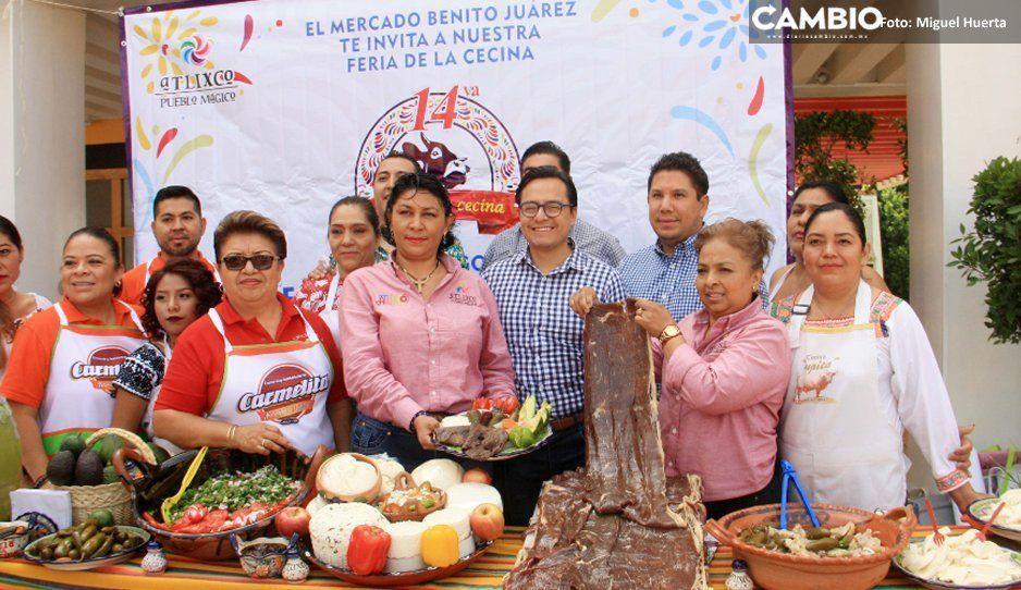 Mario de la Rosa tiene a comisario cachirul  en Amozoc: reprobó exámenes de control