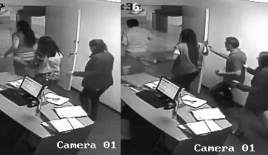 Dos años después del 19S revelan nuevos videos de cómo se vivió el sismo en CDMX