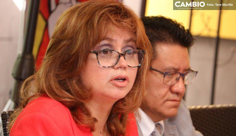 Secretaria general del SNTSA denuncia 16 secuestros de trabajadores de la salud en el estado