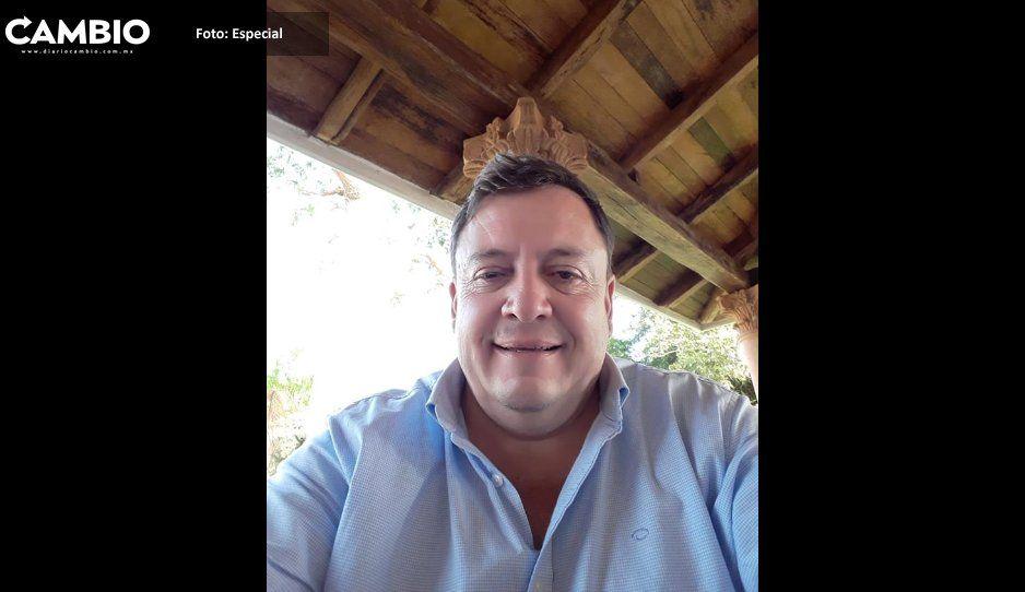 Alcalde de Teziutlán pide a ex edil Toño Vázquez que regrese 3 millones de pesos