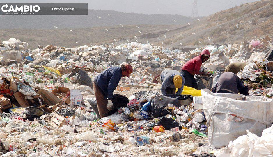 Tehuacán busca concesionar reciclaje  de basura a empresa alemana Alengo